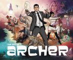 the art of Archer