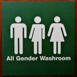 All Gender Washroom