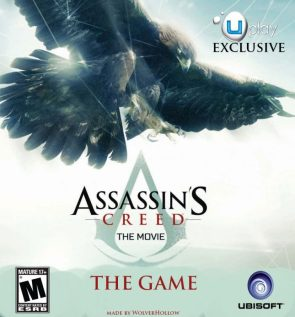 Assassin's Creed- The Movie- The Game