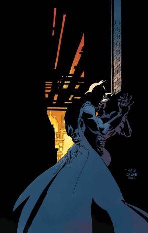 BATMAN #14 VAR ED