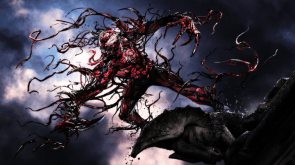 Carnage is weird
