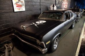DeathProof Car