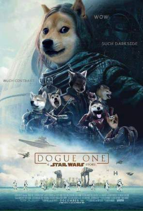 Dogue One