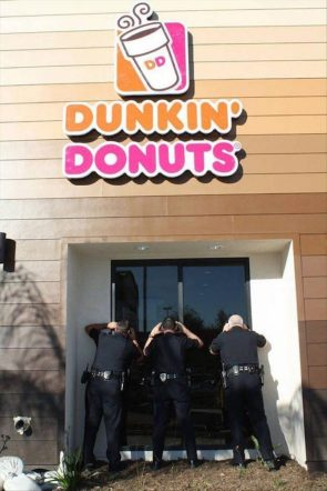 Dunkin' Donute Investigation