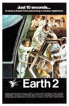 Earth 2 Movie Poster