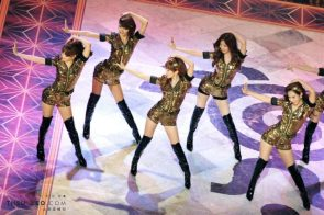 Girls' Generation in boobts