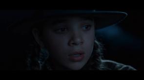 Hailee Steinfeld in a Nice Hat