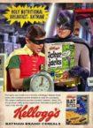 Holy Nutritional Breakfast Batman