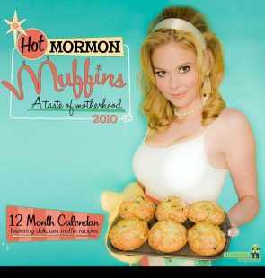 Hot Morman Muffins