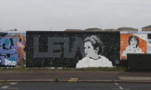 Leia Art