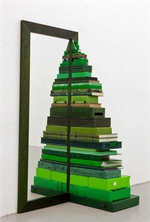 Mirror Box Tree