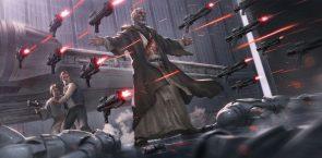 Obi Wan revived