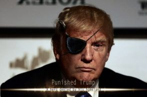 Punished Trump
