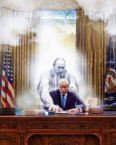 Putin's guiding hand