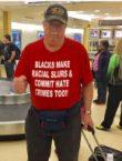 Racist Shirt