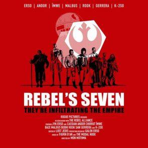 Rebel's Seven