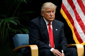 Sad Trump is Sad