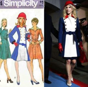 Simplicity Conway