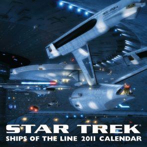 Star Trek – Ships of the Line