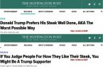 The Huffington Post Hates Stake
