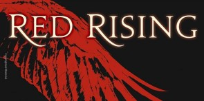 Red Rising – Book Trilogy