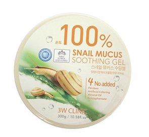 100 Snail Mucus