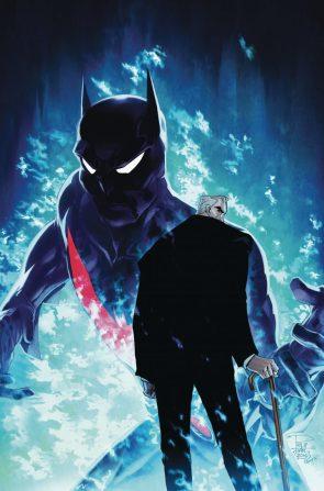 Batman Beyond V3 – Wired for Death