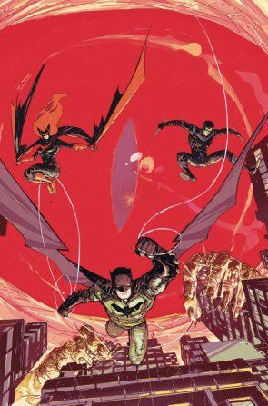 Batman – Night of the monster Men