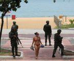 Bikini Security