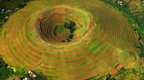 Circular Pit