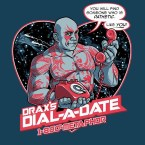Drax's Dial A Date