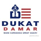 Dukat Damar – Make Cardassia Great Again