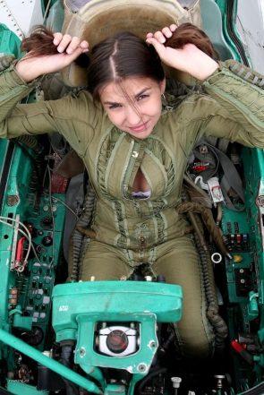 Flashing Pilot