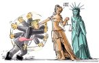 Justice Will Protect Liberty from Trump