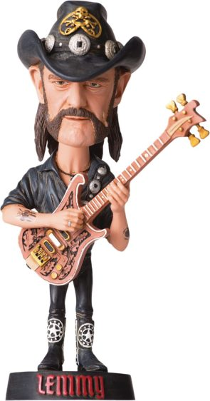 Lemmy Bobble Head