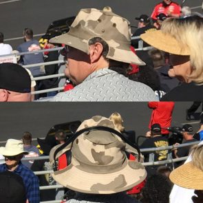 NASCAR Hat