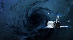 Shuttles to black hole