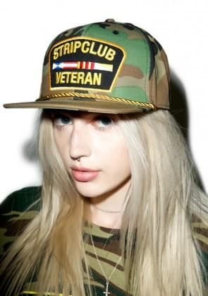 Strip Club Veteran
