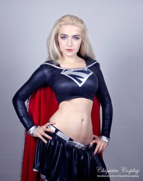 Supergirl by Chiquitita