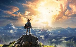 The Legend of Zelda – Breath of the Wild