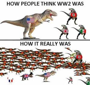 Russian Dinosaurs