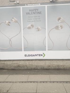 happy valentine, no matter what port