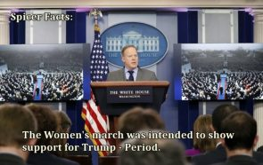 spicer march facts