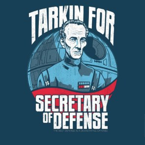 tarkin for secretary of defense