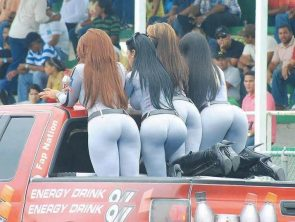 tight energy drink women