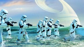 Rogue One Dual Monitor Wallpapers