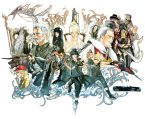 Final Fantasy Road Crew