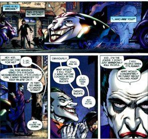 Joker Car Watch