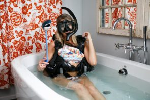Bathtube Shark