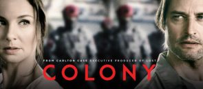 Colony Family